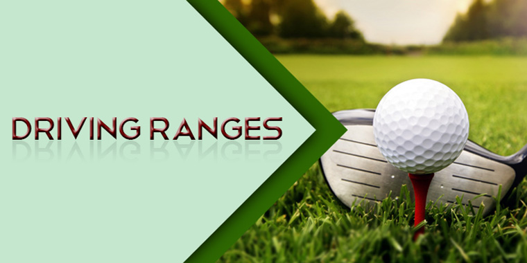 Complete list of all driving ranges in the Philippines