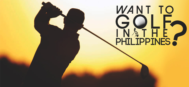 GolfPH Inquiry