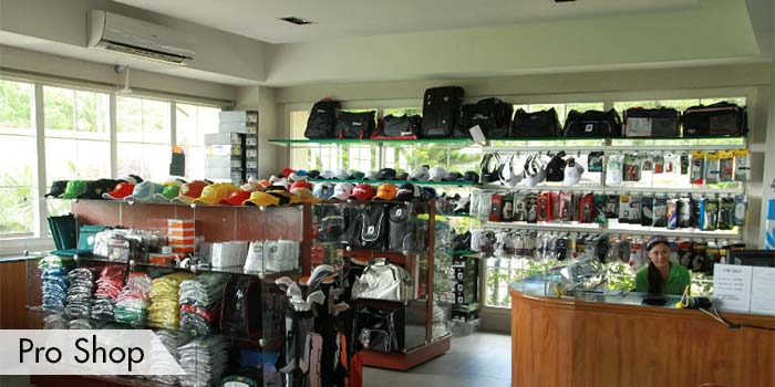 Pro Shop at Alta Vista Golf and Country Club