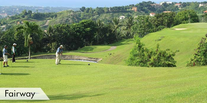 The Fairway View at Alta Vista Golf and Country Club