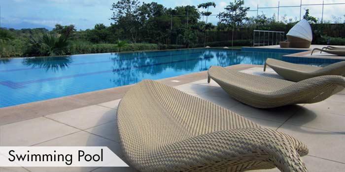 Anvaya Cove Golf & Sports Club Swimming Pool