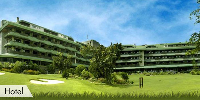 Baguio Country Club Hotel