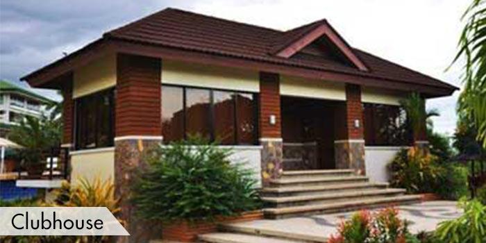 Bravo Golf Hotel Resort & Spa Clubhouse