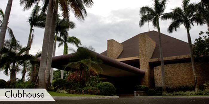 Calatagan Golf Club, Inc. Clubhouse