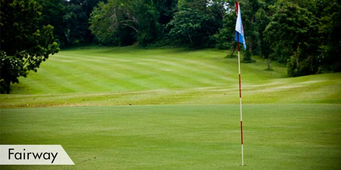 Calatagan Golf Club, Inc.Fairway