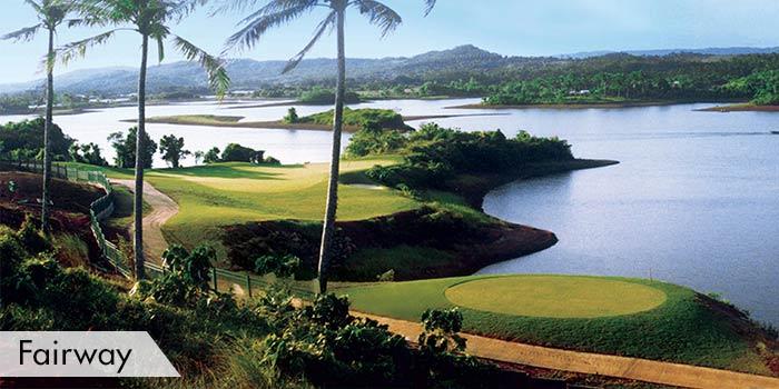 Fairway at Caliraya Springs Golf & Marina Leisure Community