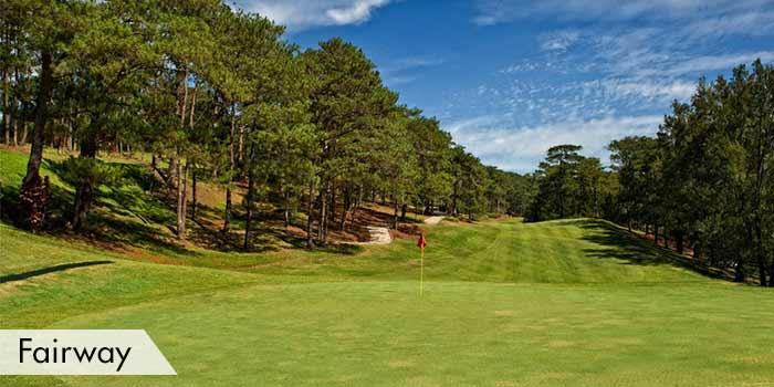 Fairway at Camp John Hay Golf Club, Inc.