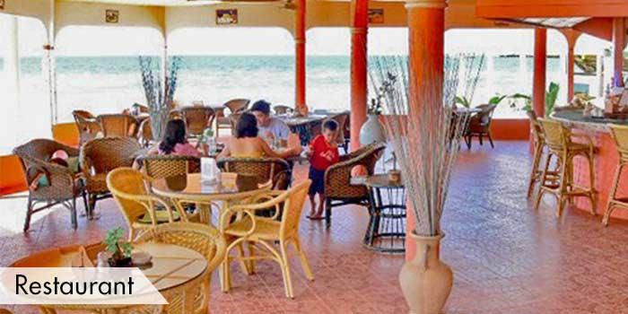 Casa Del Mar Golf & Dive Hotel Resort Restaurant