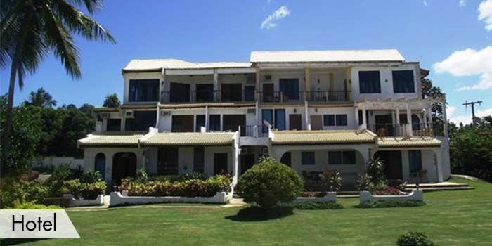 Hotel at Casa Del Mar Golf & Dive Hotel Resort