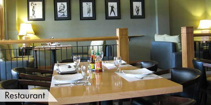 Cebu Country Club Restaurant