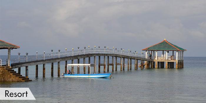 Cebu International Golf & Resort Resort