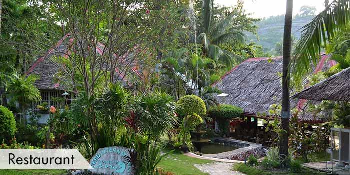 Cebu International Golf & Resort Restaurant
