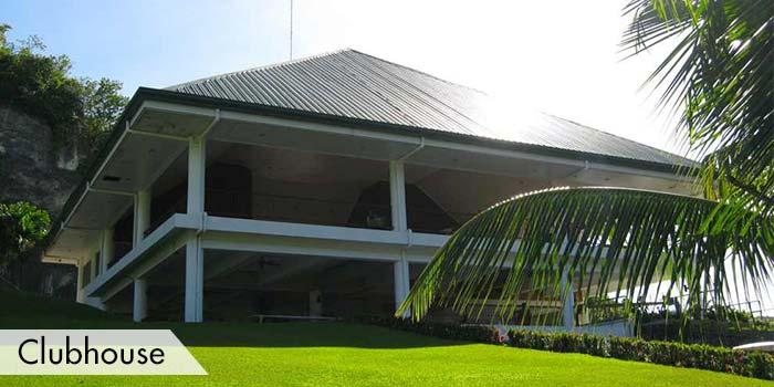 The Clubhouse of Club Filipino Inc. de Cebu