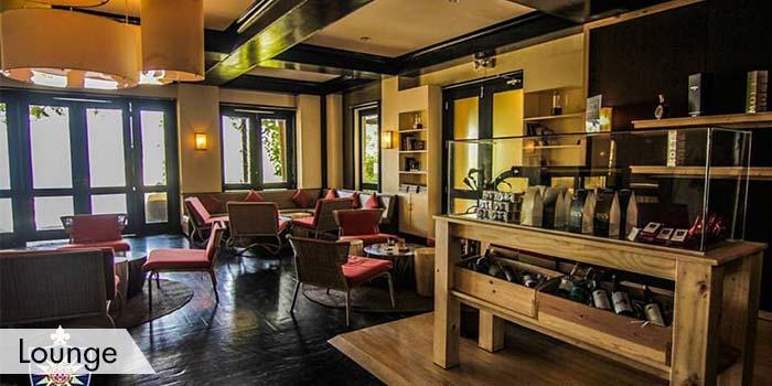 Club Punta Fuego Lounge