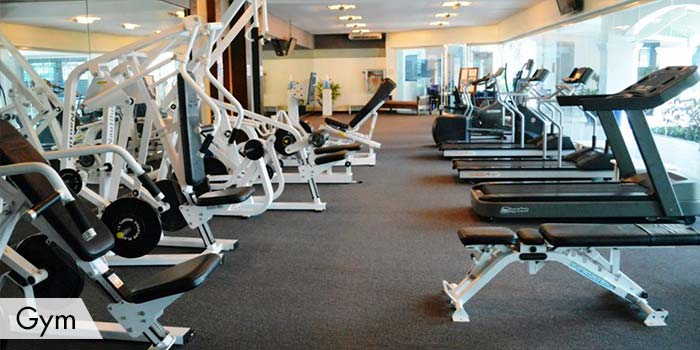 Eagle Ridge Golf & Country Club Gym