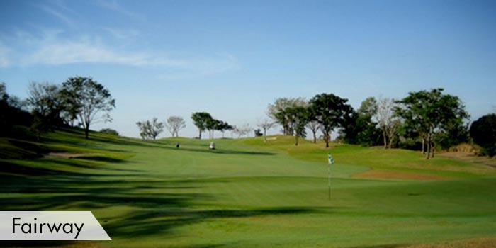 Eastridge Golf & Country Club Fairway