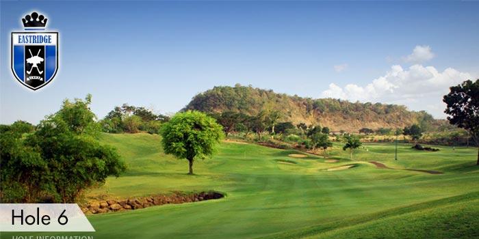 Eastridge Golf & Country Club Hole 6
