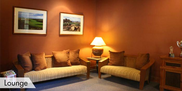 Eastridge Golf & Country Club Lounge Area