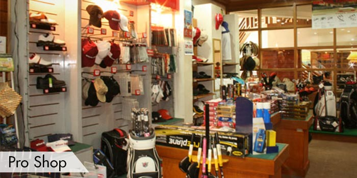 Pro Shop at Eastridge Golf & Country Club