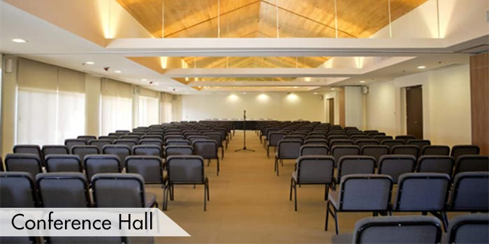 Conference Hall at Fairways & Bluewater Resort Golf & Country Club
