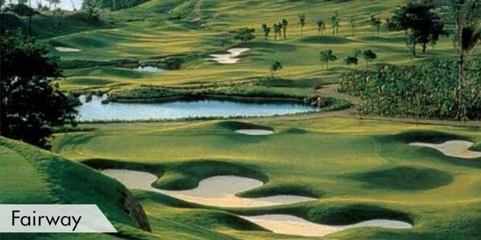 Fairway at Fairways & Bluewater Resort Golf & Country Club