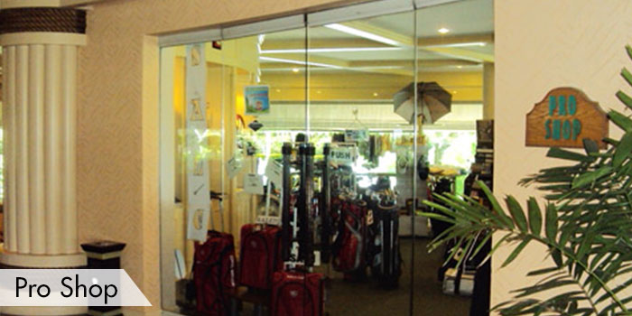 Forest Hills Golf & Country Club Pro Shop