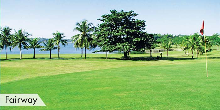 Fairway at Fort Ilocandia Resort & Casino