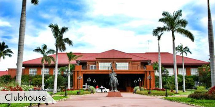 The Clubhouse of Fort Ilocandia Resort & Casino