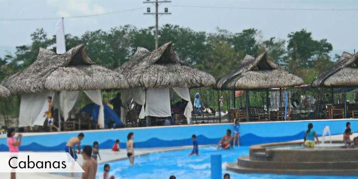 Cabanas at Haciendas de Naga Sports Club, Inc.