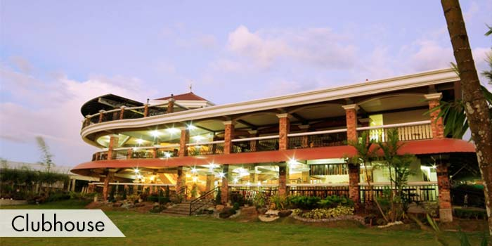 The Clubhouse of Haciendas de Naga Sports Club, Inc.