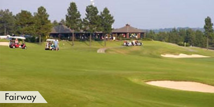 Isabela Golf Club Fairway
