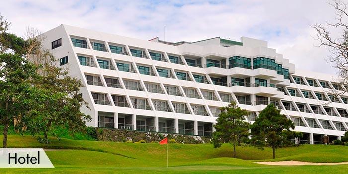 Hotel at KC Hillcrest Hotel & Golf Club