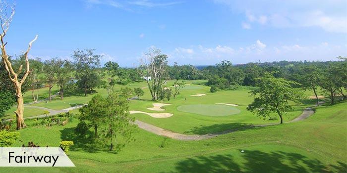 KC Hillcrest Hotel & Golf Club Fairway