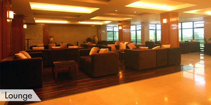KC Hillcrest Hotel & Golf Club Lounge