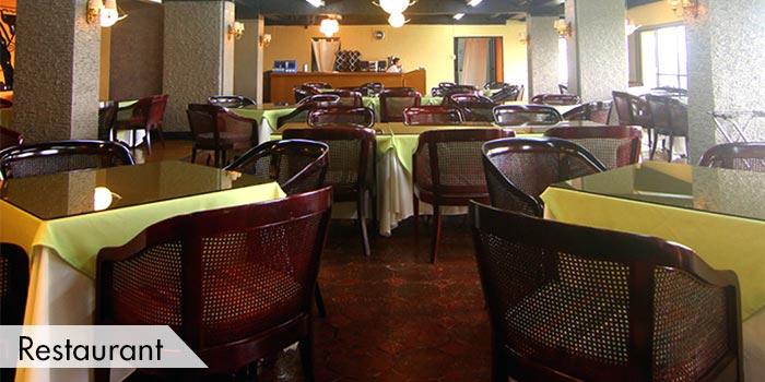 Restaurant at KC Hillcrest Hotel & Golf Club