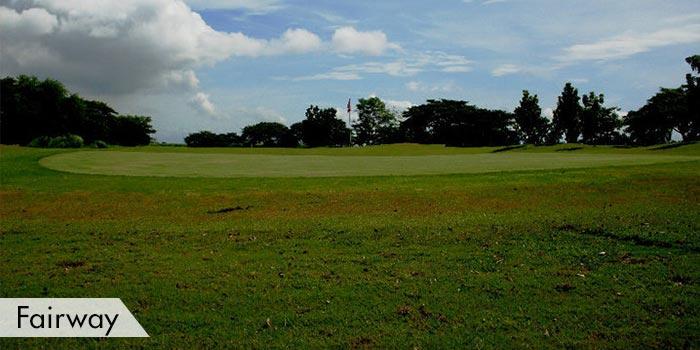 Lakewood Golf & Country Club Fairway