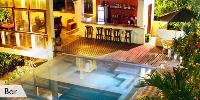 Maya Siargao Villa & Golf Bar