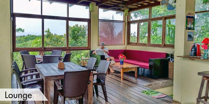 Maya Siargao Villa & Golf Lounge