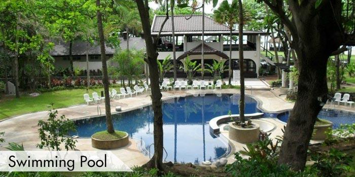 Montemar Beach Club Swimming Pool