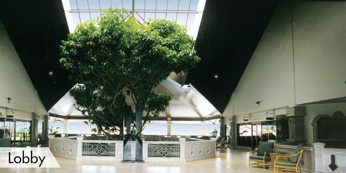 Mount Malarayat Golf & Country Club Lobby