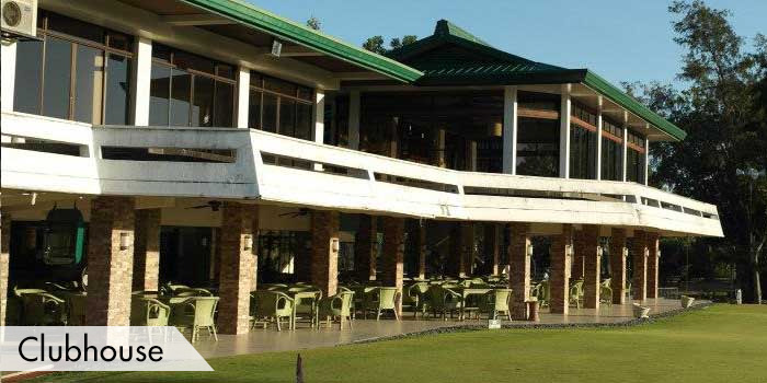 Negros Occidental Golf & Country Club, Inc. Clubhouse