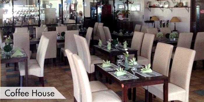 Pueblo de Oro Golf & Country Club Coffee House