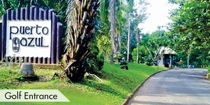 Puerto Azul Beach Resort And Country Club