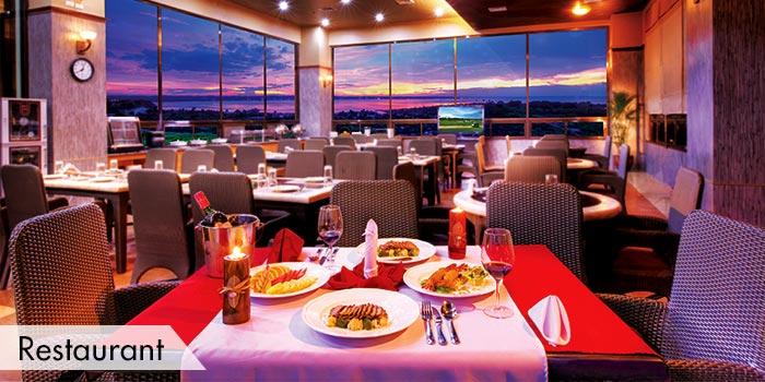 Queens Island Golf & Resort Restaurant