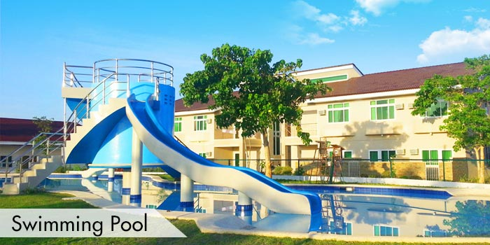 Queens Island Golf & Resort Swimming Pool