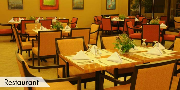 Rancho Palos Verdes Golf & Residential Estates Restaurant