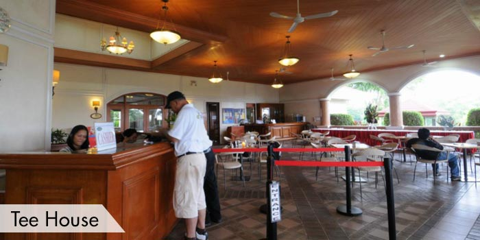 Rancho Palos Verdes Golf & Residential Estates Tee House