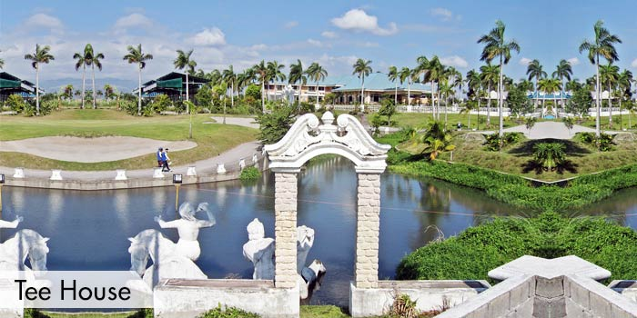 Royal Garden Golf & Country Club Tee House
