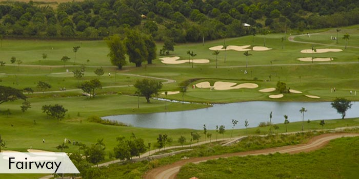 Royal Northwoods Golf & Country Club Fairway