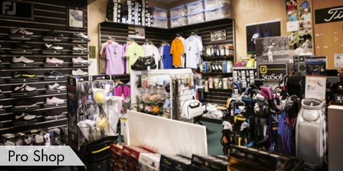 Royal Northwoods Golf & Country Club Pro Shop